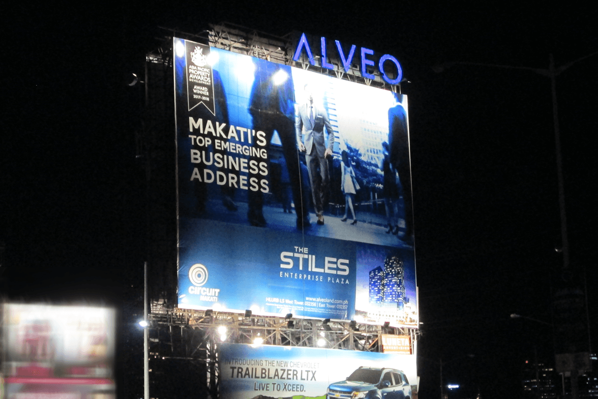 Featured Billboards – Luneta Advertising | Large Format